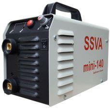 Сварочный инвертор SSVA-mini-140 (Харьков)